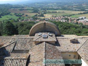 Castello Sammezzano-tetto