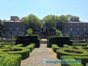 i Giardini di Villa Lante di Bagnaia