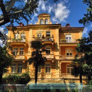 L' Hotel Westend