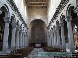 Interno della Cattedrale
