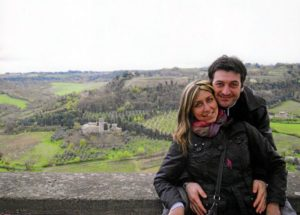 Girandolini a Orvieto