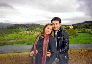 Panorama di Orvieto