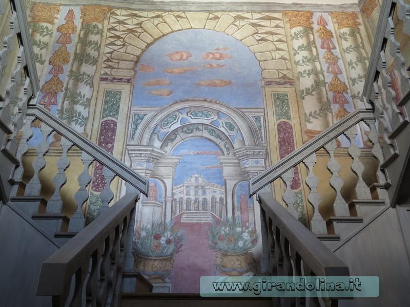 Castello di San Vito al Tagliamento interno di San Vito al Tagliamento
