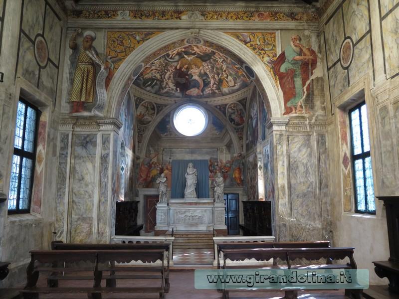 Chiesa Di Santa Maria dei Battuti di San Vito al Tagliamento