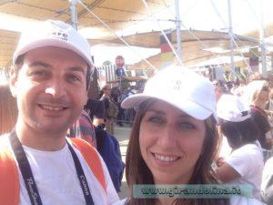 I cappellini del padiglione Kuwait