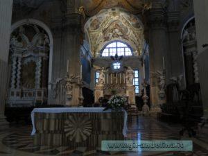 Il Duomo di Udine, interno