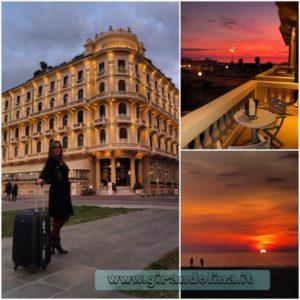 Il nostro week end al Grand Hotel Principe di Piemonte
