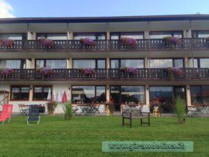 Il nostro hotel Alpenblick Berghof