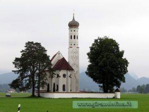 La Kolomanskirche