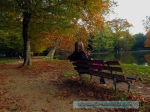 Il parco di Villon Puccini a Pistoia