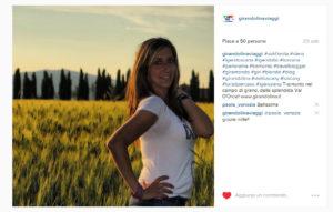 Girandolina Siena Instagram