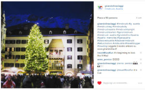 Instagram Innsbruck