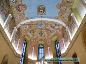 castello_ Lubiana cappella san giorgio