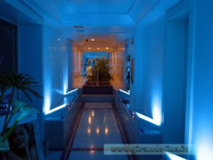 La SPA Suite 62 interno
