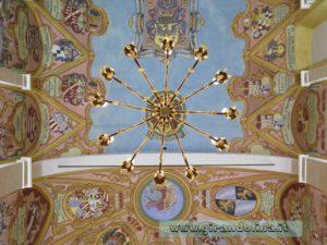 Lubiana Cappella di San Giorgio