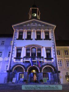 Lubiana Municipio