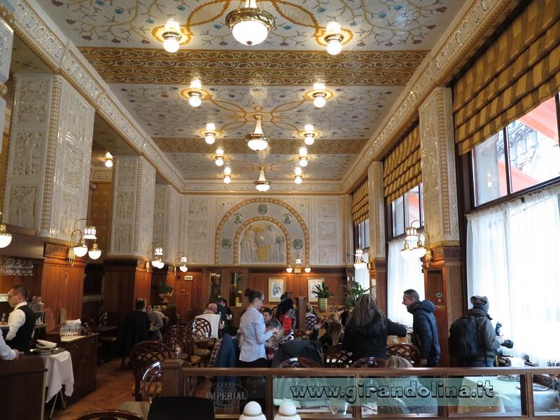 Cafè Imperial