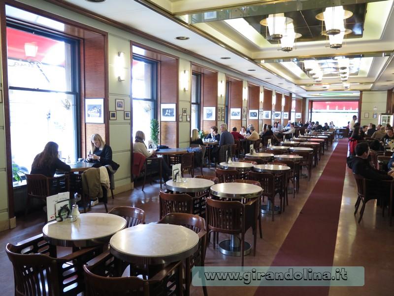 Cafè Slavia
