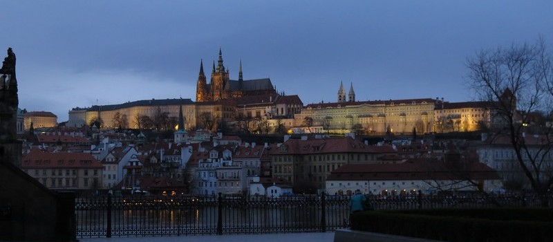 Le città magiche nel mondo: l' eterna lotta fra bene e male