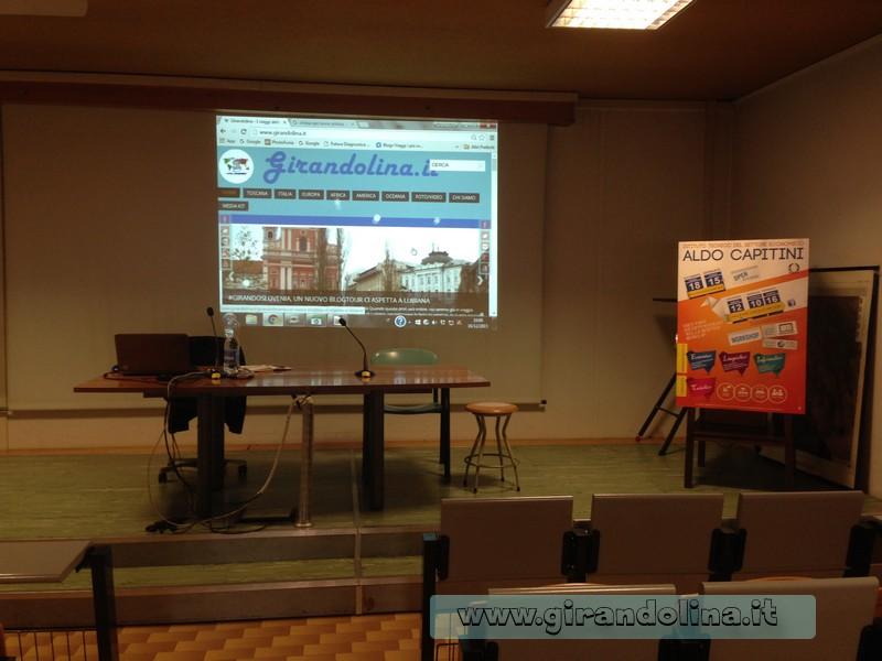 Corso Blogging di Girandolina