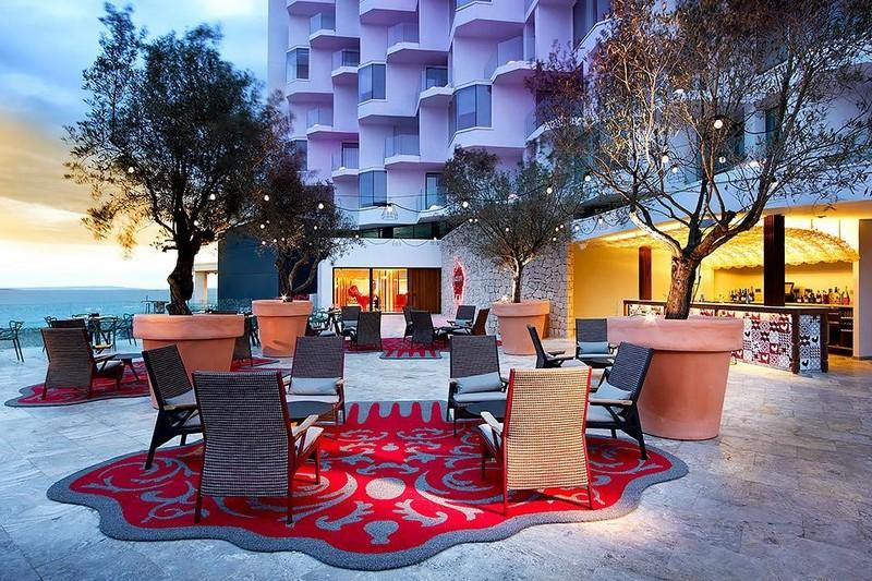 Ristorante Estado Puro di Ibiza