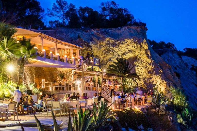 Ristorante Amante Ibiza