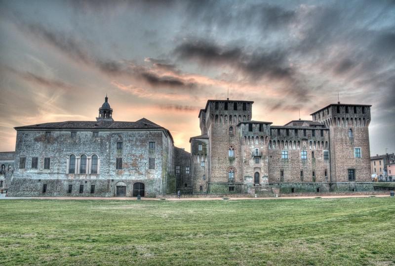 Castello di San Giorgio ( ph wikipedia)