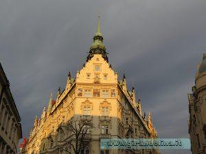 I lliberty a Praga
