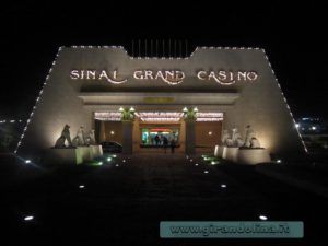 Sinai Grand Casino Sharm El Sheikh