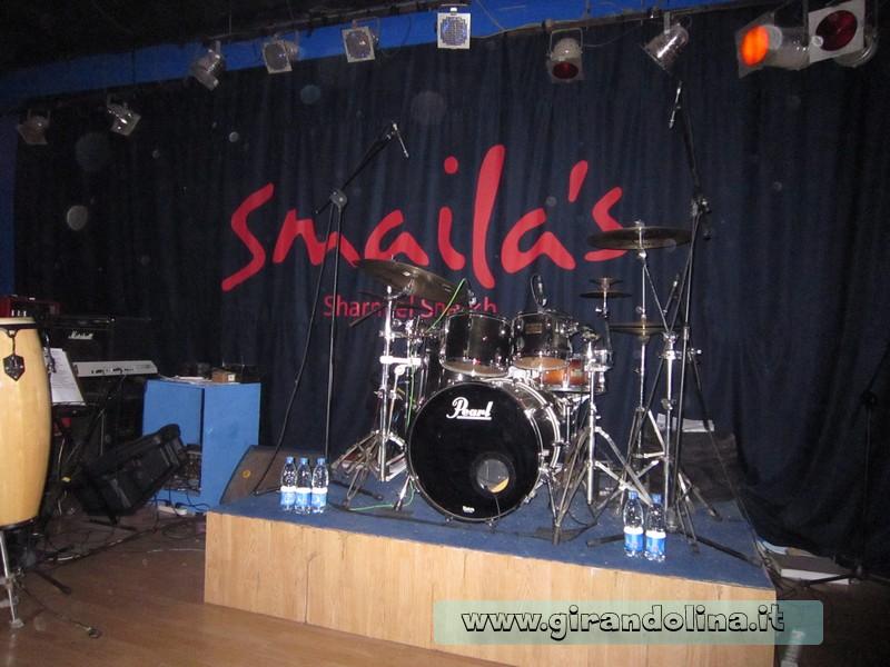 Il locale Smaila's Sharm El Sheikh