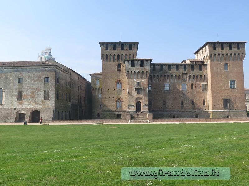 Il Castello dei Gonzaga a Mantova