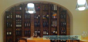 Il Ristorante Giallo Zucca,Mantova