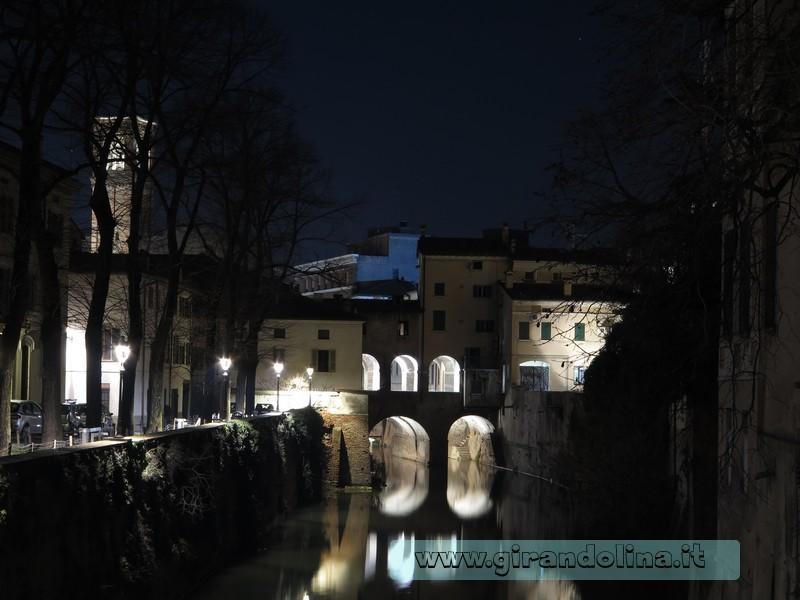 Le Pescherie di notte