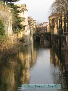 I canali delle vecchie pescherie