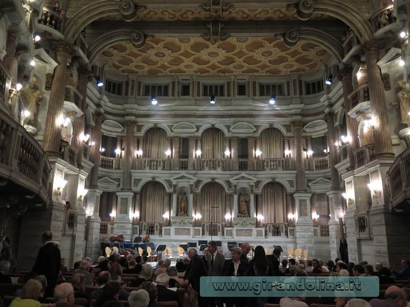 Teatro Bibiena ,Mantova