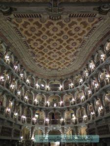 Teatro Bibiena, Mantova