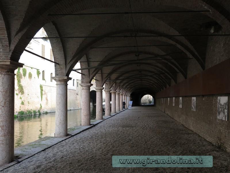 Le Pescherie di Mantova