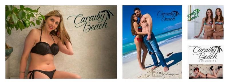 Caraiby Beach Swimsuits Summer 2016