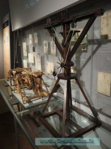 Vinci la Biblioteca Leonardiana
