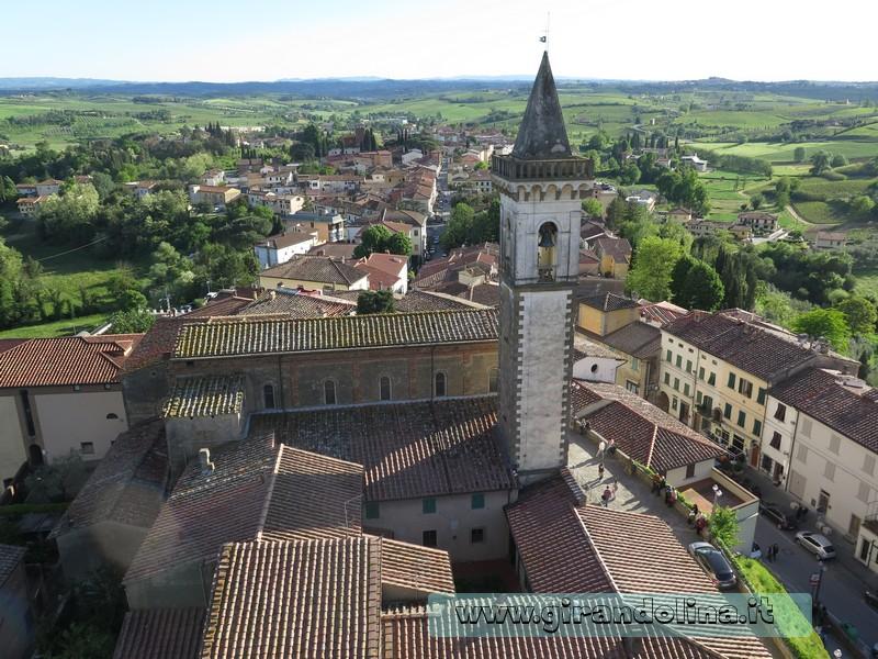 Il Borgo di Vinci