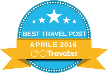 Top 5 aprile Travel365