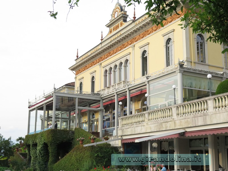 Grand Hotel Villa Serbelloni di Bellagio
