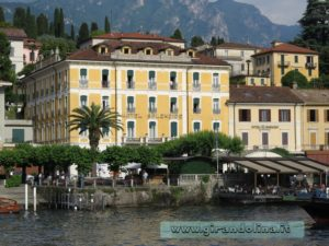 Bellagio Hotel Splendid