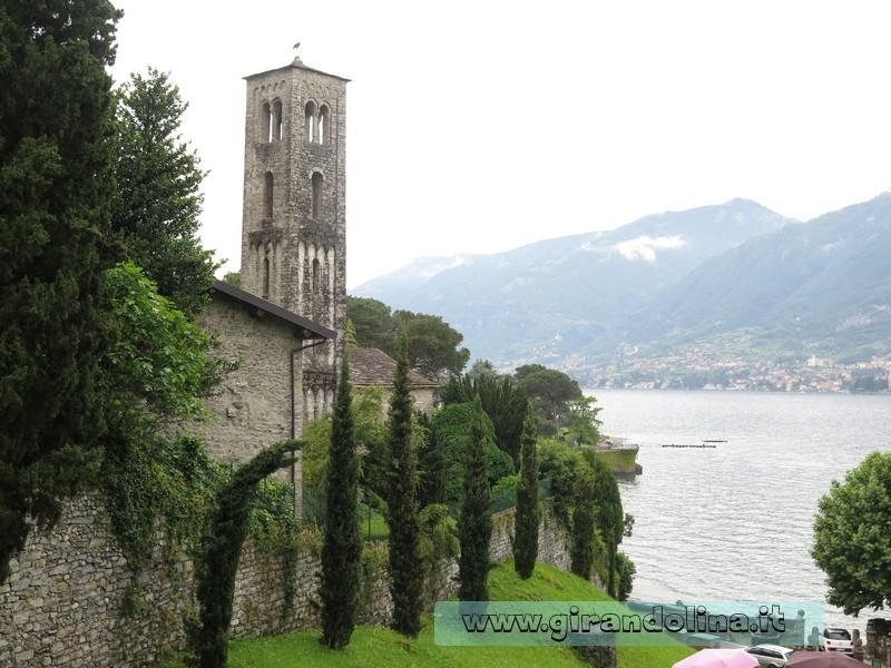 Bellagio, Chiesa Santa Maria della Loppia
