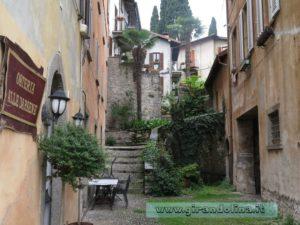 Bellagio Borgo Loppia
