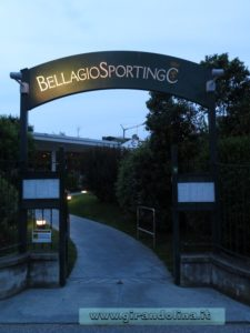 Bellagio Ristorante Sporting Club