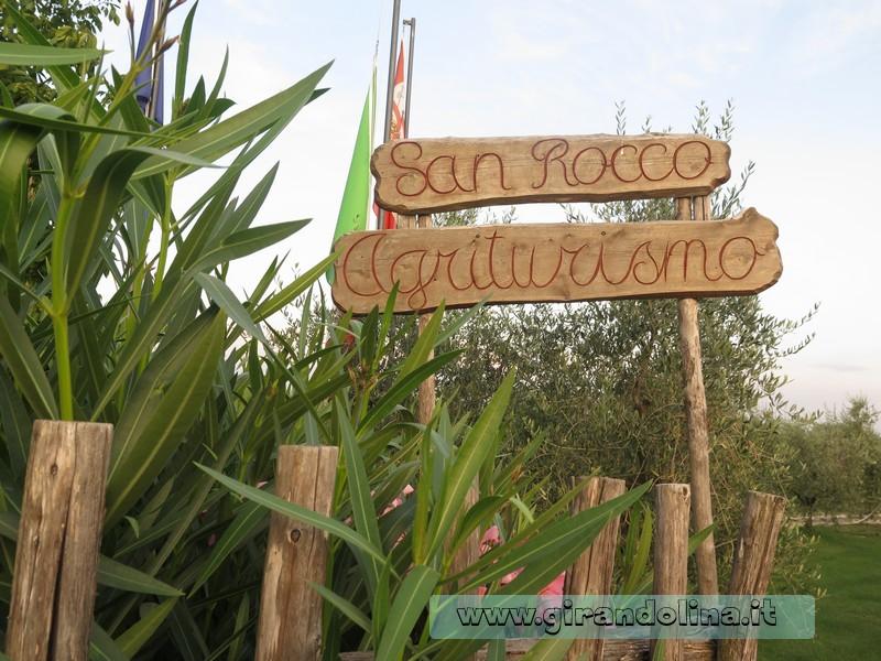 Agriturismo San Rocco Pistoia