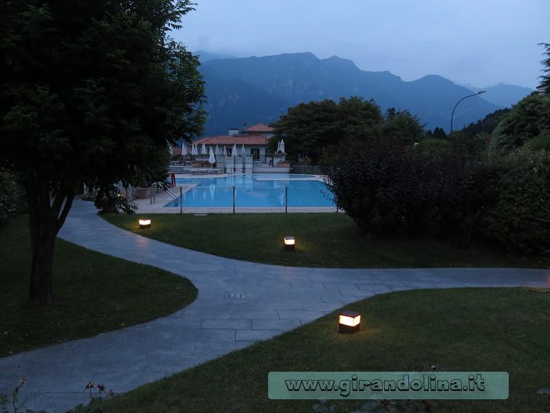 Bellagio Ristorante Sporting Club