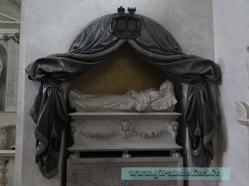 La Cappella di Villa Melzi