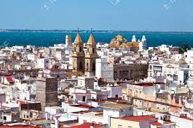 Andalusia-Cadice